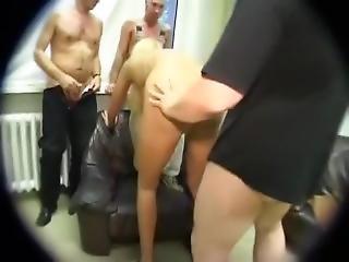 3 Bengel FÜr Charly 13 (eva Scene)