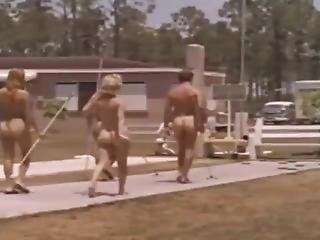 Diary Of A Nudist 1961 (hd)