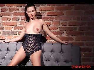 Gal Gadot Nude Photoshoot Backstage