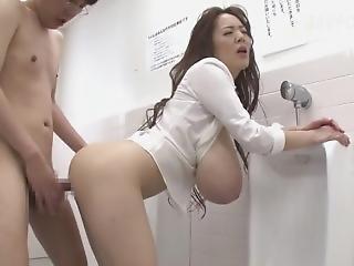 Hitomi Tanaka - A Young Wifes Lusty Bondage (eng Sub)
