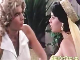 Cool Vintage Porno Video