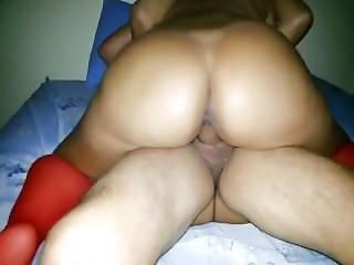 Big Fat Ass Fuck And Rides Big Cock