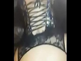 Drunk After Party Fuck