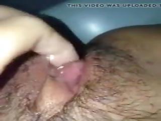 Gigantyczna owłosiona pochwa