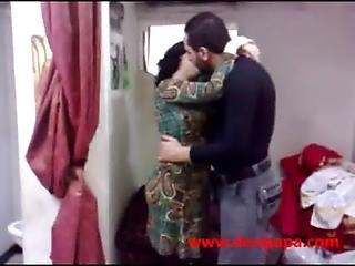 Amateur Pakistani Couple Hardcore Sex Video