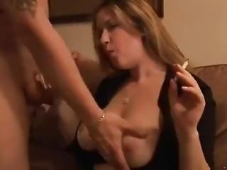 Jill Smoking Sex Part 2