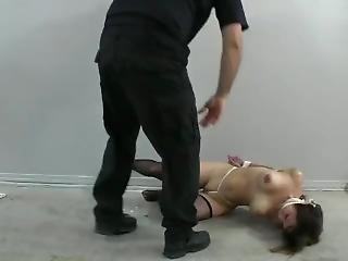 I Love Predicament Bondage Part 1
