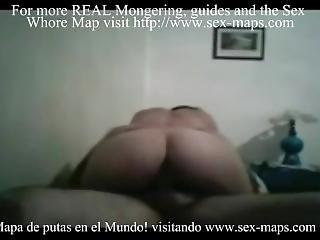 Argentinian Prostitute