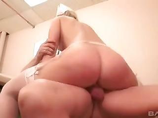 dupa, duży tyłek, blondynka, kompilacja, hardcore, milf, gwiazda porno, ujeżdżanie