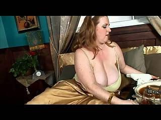 Bbw Slut Sapphire Ploughed