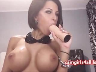 Babe, Big Tit, Cam Girl, Webcam