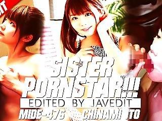 Sister Is A Pornstar - Jav Pmv Chinami Ito