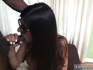 Arab Hd Xxx Hot And Sexy Arabic Girl Fuck Mia Khalifa Tries A Big Black