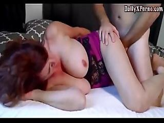 Andi James In Step Mom Forced By Son