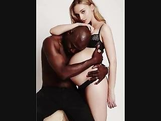 Interracial Breeding- White Male Inferiority- Black Only Hypno
