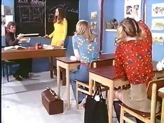 The Schoolgirls