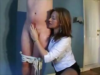 Cat lick brazilian girl