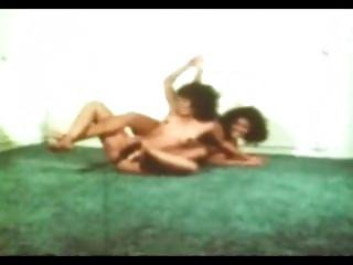 Classic Catfights-nude Wrestling Matches From Rosslyn News