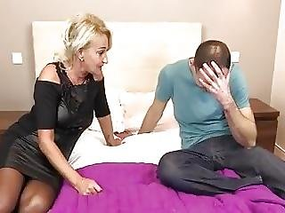 Shirley S Sex Therapy