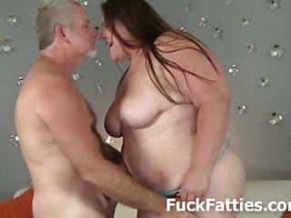 Jiggly Fat Belly And Huge Tits Bbw