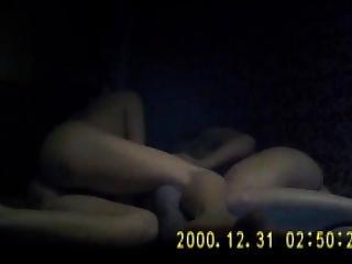Sex In Korean Erotic Massage Parlour