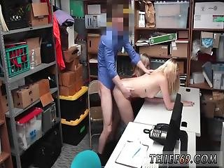 Petite Blonde Amateur And Old Man Dominates Young Girl A Mother And