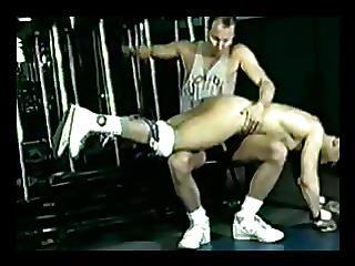 Disciplining The Undisciplined Athlete
