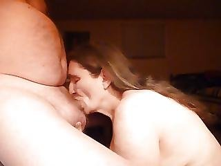 Sucking More Cock Deep Throating And A Sore Throat Lol