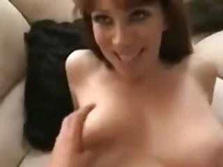 Housewife Cheats With Young Guy