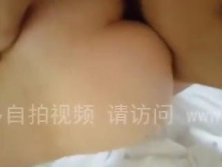 Chinese Girl Be Fuck On The Phone