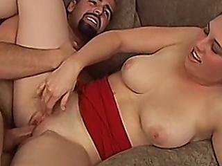 Hot Couple Does A Perfect Home Video