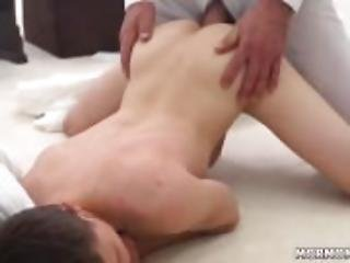 Young boys first time stories gay Elder