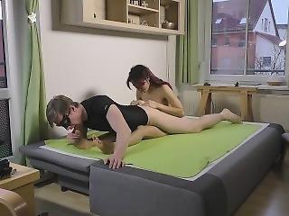 Clip 85 Cute Strip, Lapdance And Hot Girlfriendsex