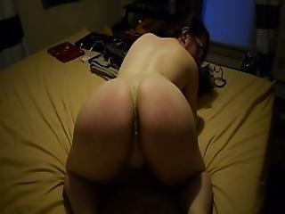Busty 20 Year Old Nerd Girl