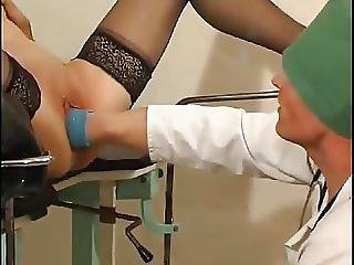Pussy Fisting Therapy