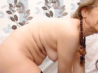 Granny Carla On Cam