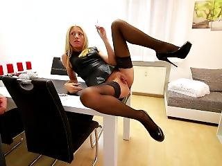 amatør, anal, fetish, tysk, sperm