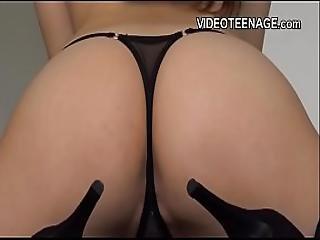 Amateur Teens Do Porn Casting