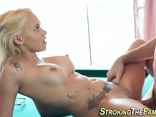 Cock Sucking Teen Railed