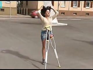 Natalie High Heel