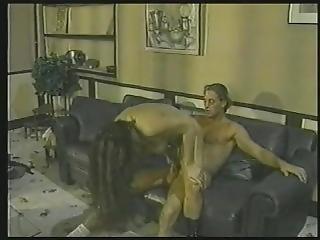 The Adventures Of Studman Iii (old Porno)