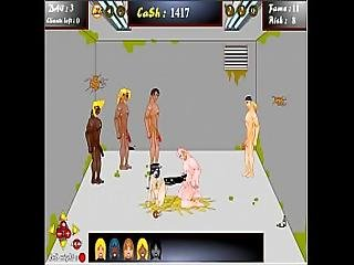 The Sex Pit - Sex Game Video Recording