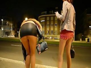 Hooker Walk