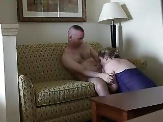 Cheating Milf From New Orleans In Hotel Room Pt 2