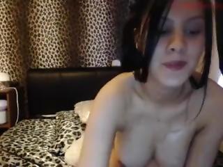 Pregnant Cam Slut