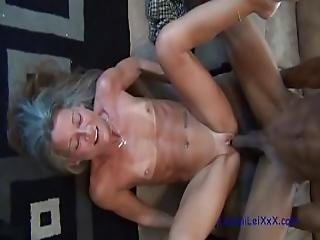 Horny For Bbc Again
