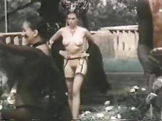 Classic Xxx - Alice In Wonderland (1976 )