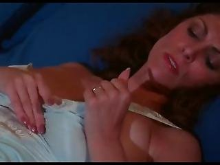 Kay Parker With Son