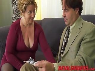 Πρωκτικό σεξ με ένα προφυλακτικό