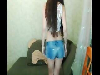 Korean Webcam 9